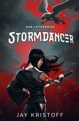 Cover-Bild Der Lotuskrieg 1 - Stormdancer