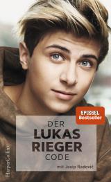 Cover-Bild Der Lukas Rieger Code