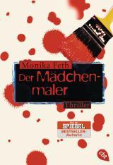 Cover-Bild Der Mädchenmaler