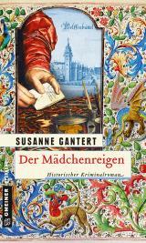 Cover-Bild Der Mädchenreigen