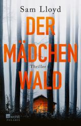 Cover-Bild Der Mädchenwald