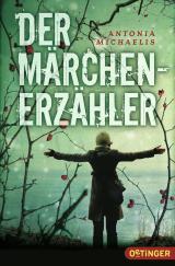 Cover-Bild Der Märchenerzähler