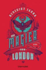 Cover-Bild Der Magier von London