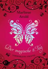 Cover-Bild Der magische achte Tag