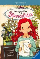 Cover-Bild Der magische Blumenladen, Band 10: Ein Brief voller Geheimnisse