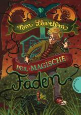 Cover-Bild Der magische Faden