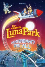 Cover-Bild Der magische Lunapark