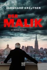 Cover-Bild Der Malik