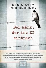 Cover-Bild Der Mann, der ins KZ einbrach