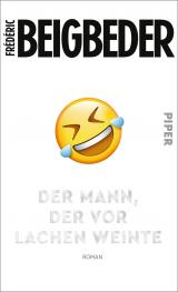 Cover-Bild Der Mann, der vor Lachen weinte