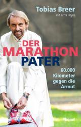 Cover-Bild Der Marathon-Pater
