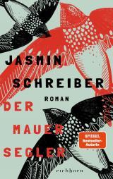 Cover-Bild Der Mauersegler