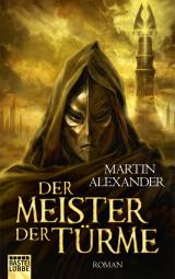 Cover-Bild Der Meister der Türme