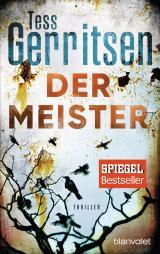 Cover-Bild Der Meister