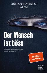 Cover-Bild Der Mensch ist böse
