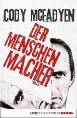 Cover-Bild Der Menschenmacher