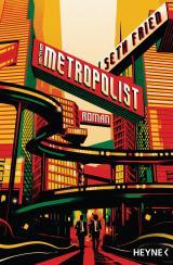 Cover-Bild Der Metropolist