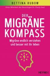 Cover-Bild Der Migräne-Kompass