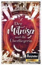 Cover-Bild Der Mitreiser und die Überfliegerin: Gewinner des Kindle Storyteller Awards 2017