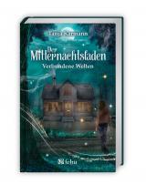 Cover-Bild Der Mitternachtsladen