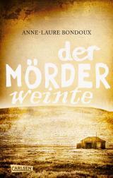 Cover-Bild Der Mörder weinte