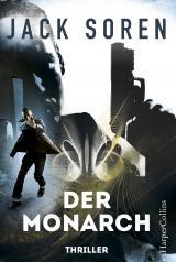 Cover-Bild Der Monarch