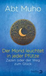 Cover-Bild Der Mond leuchtet in jeder Pfütze