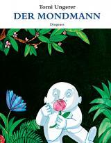Cover-Bild Der Mondmann