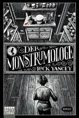 Cover-Bild Der Monstrumologe
