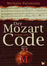 Cover-Bild Der Mozart Code
