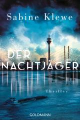 Cover-Bild Der Nachtjäger