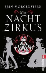Cover-Bild Der Nachtzirkus