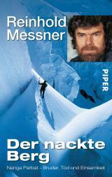 Cover-Bild Der nackte Berg