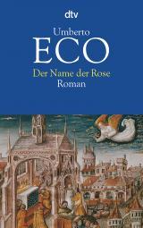 Cover-Bild Der Name der Rose