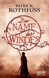 Cover-Bild Der Name des Windes (Die Königsmörder-Chronik, Bd. 1)