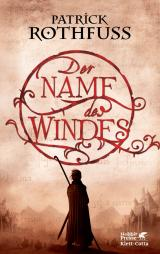 Cover-Bild Der Name des Windes