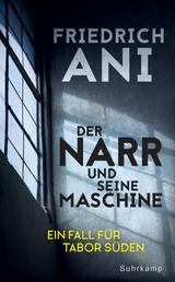 Cover-Bild Der Narr und seine Maschine