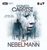 Cover-Bild Der Nebelmann