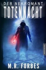 Cover-Bild Der Nekromant - Totennacht