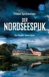 Cover-Bild Der Nordseespuk