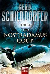 Cover-Bild Der Nostradamus-Coup