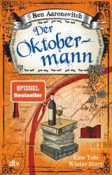 Cover-Bild Der Oktobermann
