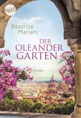 Cover-Bild Der Oleandergarten