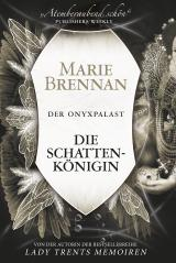 Cover-Bild Der Onyxpalast 1