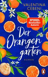 Cover-Bild Der Orangengarten