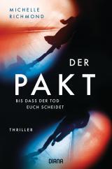Cover-Bild Der Pakt – Bis dass der Tod uns scheidet