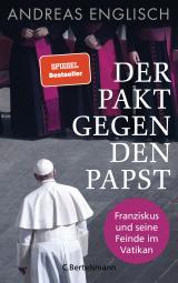 Cover-Bild Der Pakt gegen den Papst