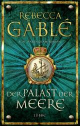 Cover-Bild Der Palast der Meere