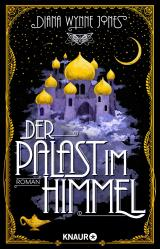 Cover-Bild Der Palast im Himmel