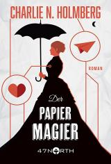 Cover-Bild Der Papiermagier